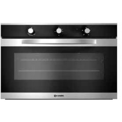 smalvic fi-95gevt c linear FORCED CONVECTION GAS OVEN