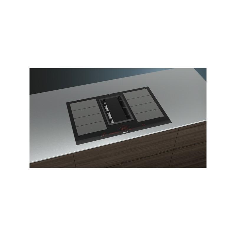 siemens ex875Llx34e induzione con cappa integrata - Home page - Dueg ...