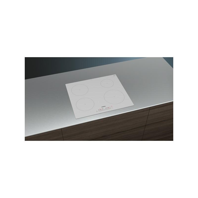 siemens EU612FEF1J Piano cottura ad induzione 60 cm