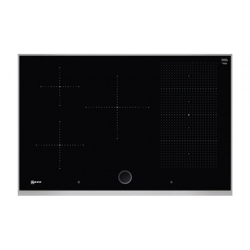 neff T58TS21N0 Piano induzione 80 cm - Dueg Store