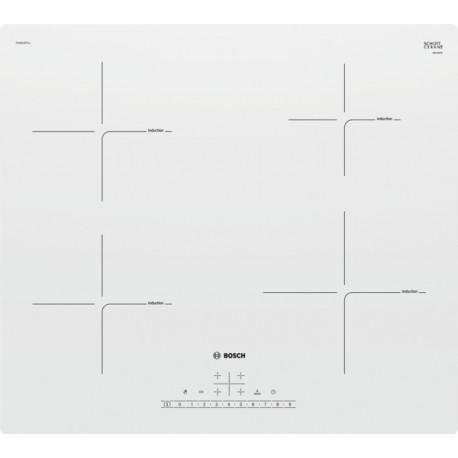 bosch PIC645F17E Piano cottura ad induzione 60 cm -