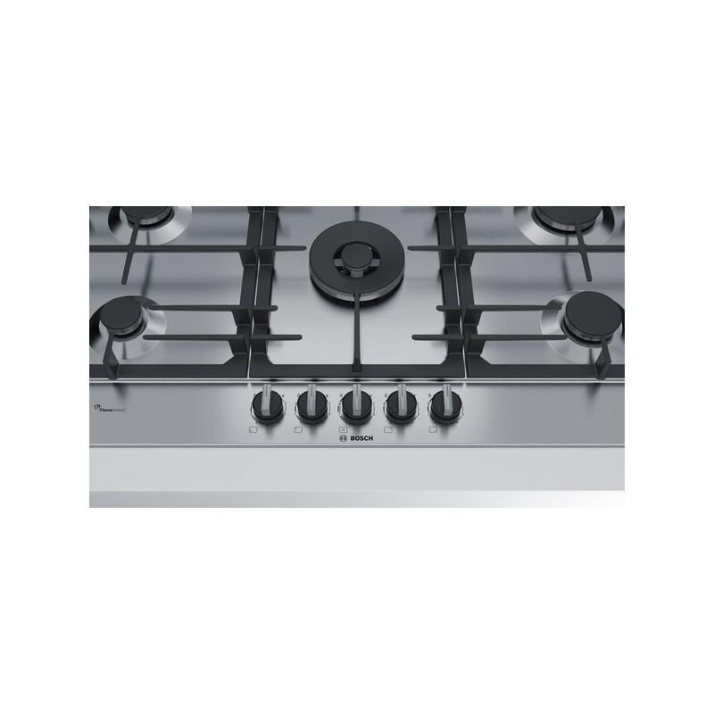 bosch PCR9A5B90 piano cottura a gas - Dueg Store