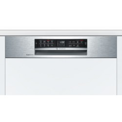 bosch SMI68IS00E  Lavastoviglie 60 cm ActiveWater Integrabile nera ,