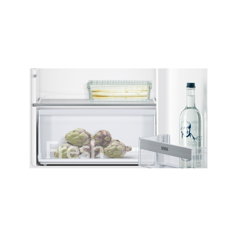 Siemens ki86nvs30s frigo da incasso combinato for Frigo ad incasso