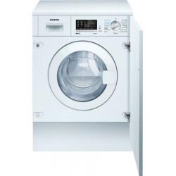 Siemens Lavabiancheria Lavasciuga IQ500  WK14D540EU  lavasciuga Completamente integrabile