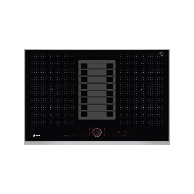 neff T58TS6BN0 - Induction hobs - Dueg Store - Prezzi Scontati