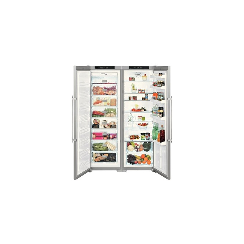 liebherr sbses 7263 premium biofresh nofrost dueg store. Black Bedroom Furniture Sets. Home Design Ideas