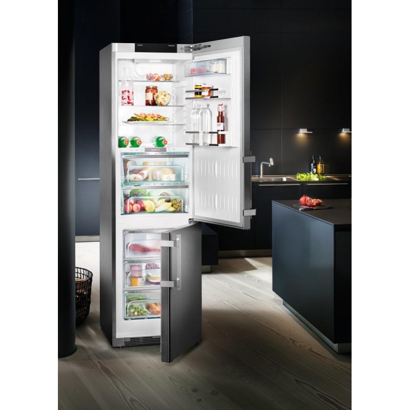 liebherr CBNPes 4858 frigorifero combinato