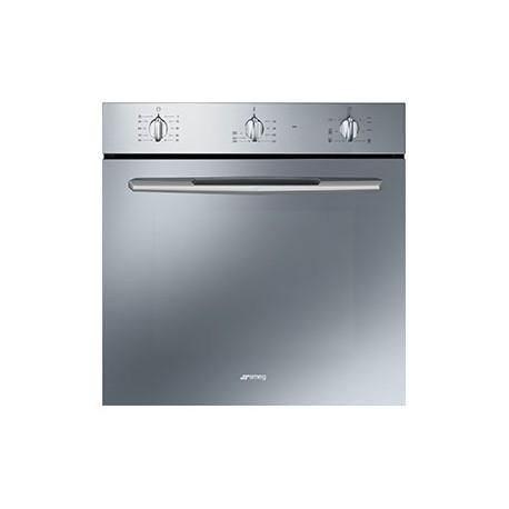 Smeg forno ventilato 60 cm sf561x forni incasso dueg store vendita a prezzi scontati - Forno ad incasso ventilato ...