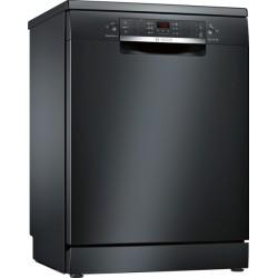bosch SMS46IB03E lavastoviglie nera