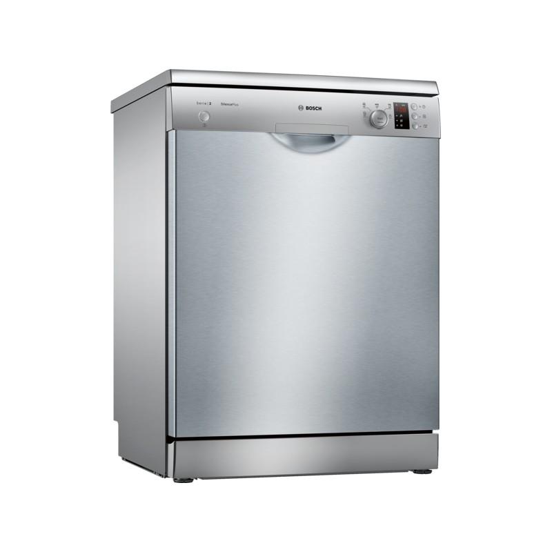 bosch SMS25FI05E lavastoviglie InoxDoor