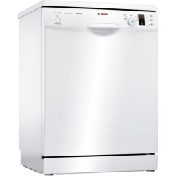 bosch SMS25AW02J lavastoviglie bianca