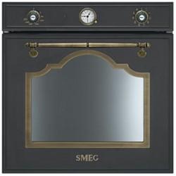 smeg sf750ao  Forno termoventilato, 60 cm, antracite