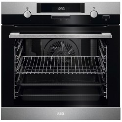 aeg bek551220m forno multifunzione a vapore