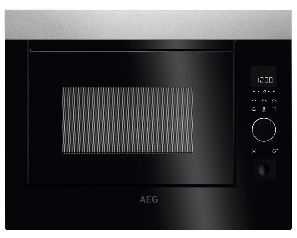 aeg MBE2658D-M forno incasso microonde