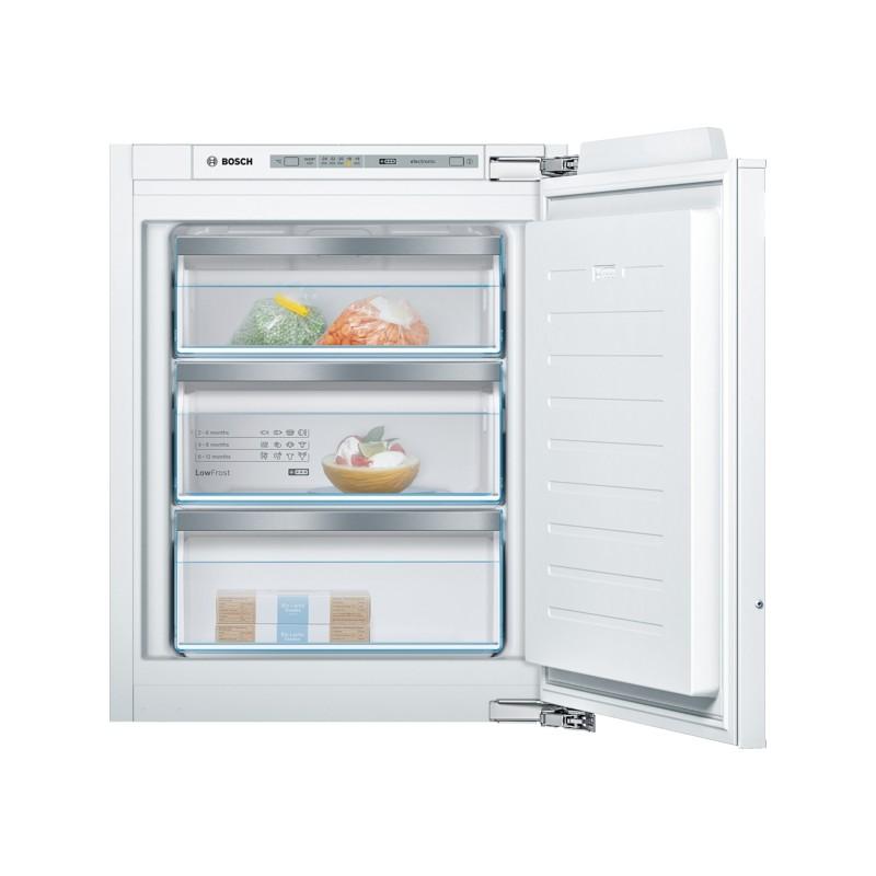 Bosch GIV11AF30 Porta Con Cerniera Piatta Congelatore Sottopiano