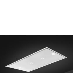 smeg ksc120b Cappa a soffitto, 120 cm
