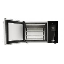 built-in blast chiller  LIFE W30 Nero Elegance Inox