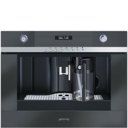 smeg cmsc451ne 45 CM COFFEE MACHINE, LINE