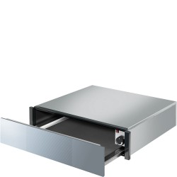 smeg ctp1015s WARMING DRAWER, 15 CM HEIGHT, LINEA