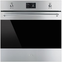 smeg sf6395xe ELECTRIC THERMOVENTILATED OVEN