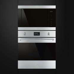 smeg fmi325x Microwave