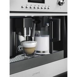 smeg cms6451x Macchina da caffè