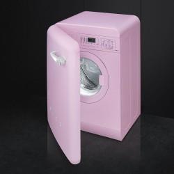 smeg lavabiancheria estetica bombata LBB14RO
