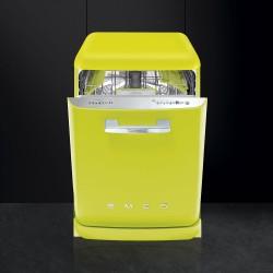 smeg lavastoviglie estetica bombata BLV2VE-2