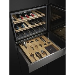 seg CTPS313X SOMMELIER DRAWER, 15 CM HEIGHT