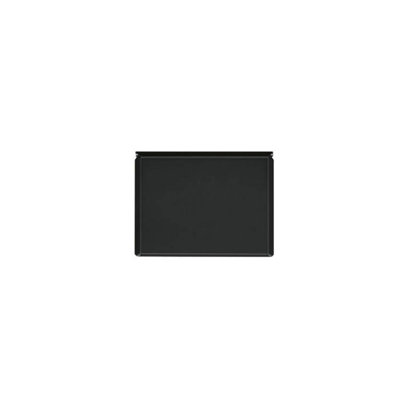 Coperchio per piani di cottura con comandi frontali 70 cm for Piani di hot house