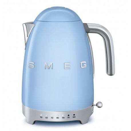 smeg  KLF04WHEU Variable Temperature Kettle