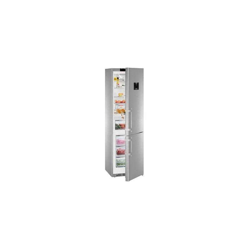 liebherr CNPes 4858 Combinato frigo-congelatore - FRIGORIFERI - Dueg ...