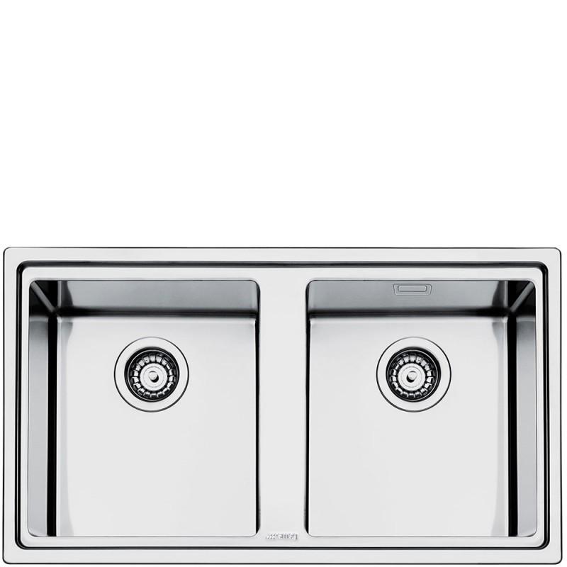 smeg lft862 lavello incasso - Lavelli per cucina - Dueg Store ...
