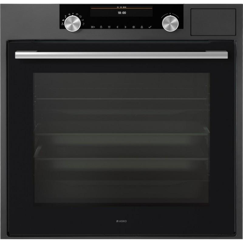 Asko ocs 8687 a forno combi vapore antracite forni incasso dueg store vendita a prezzi - Forno a vapore prezzi ...