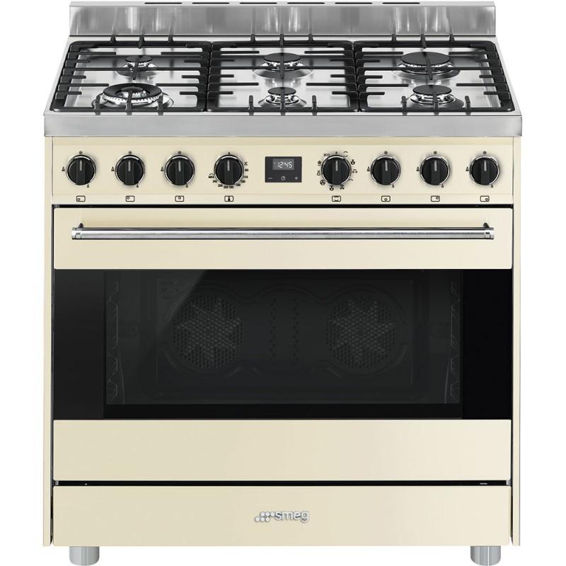 smeg B9GMPI9 cucina - Cucine a Gas - Dueg Store - Vendita a Prezzi ...