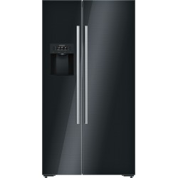 siemens KA92DHB31 Side by Side Home Connect
