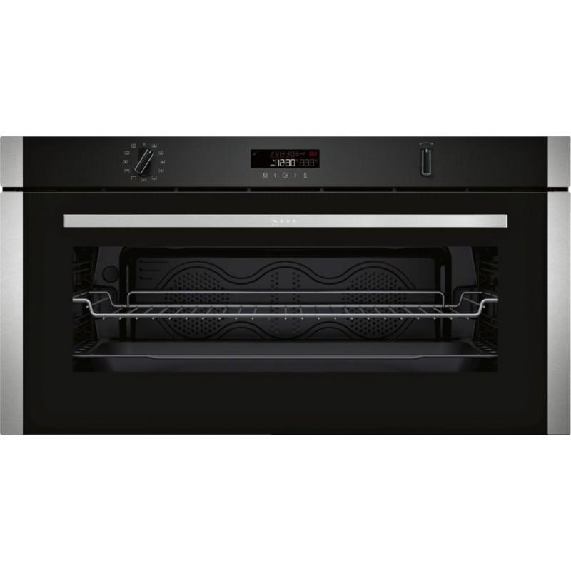 neff L1ACH4MN0 forno da 90 cm ribassato - Forni incasso - Dueg Store ...