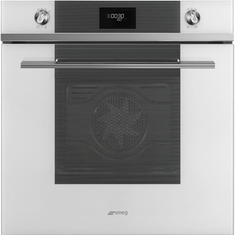 Smeg Sfp6101tvb Electric Ventilierten Ofen Pyrolytischen