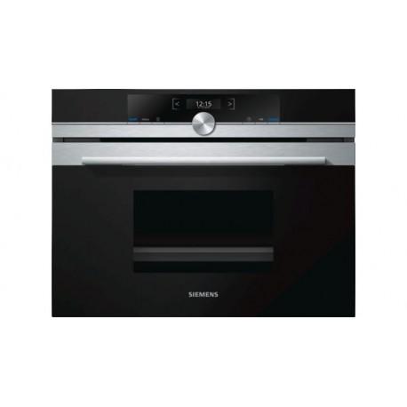 Siemens cd634gbs1 il forno a vapore compatto a vapore - Forno a vapore opinioni ...