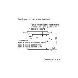 siemens CM633GBS1  forno compatto con la funzione microonde
