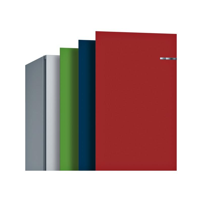 bosch KGN36IJ3A frigorifero colorato