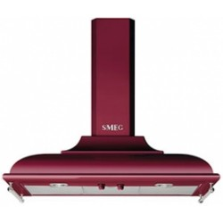 smeg kc19rwe Wall-mounted hood