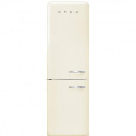 smeg  FAB32LCR3 Refrigerator- 50s , cream ,