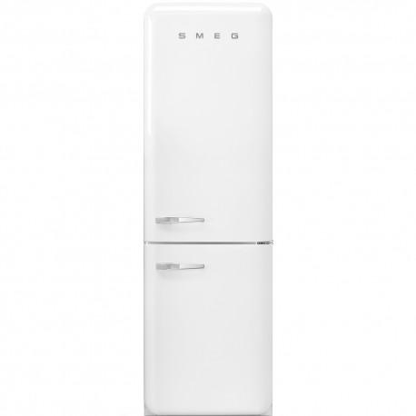 smeg FAB32RWH3 Refrigerator- 50s , white