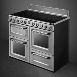 smeg tr4110ix Cucina Victoria, acciaio inox - Cucine Elettriche ...