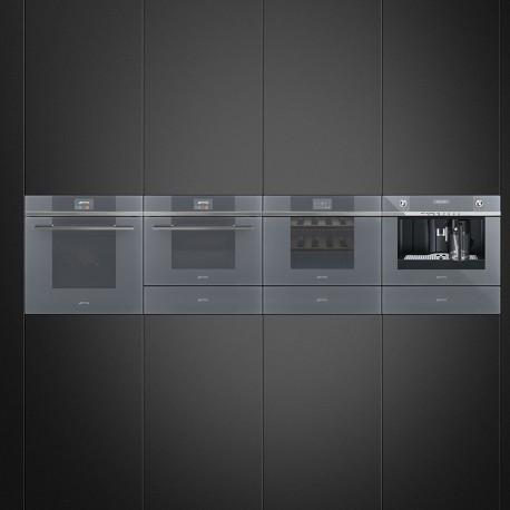 smeg sf4104mcs Oven Linea Aesthetic