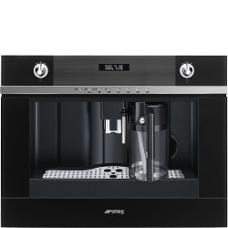 smeg cms4101n Coffee Machine
