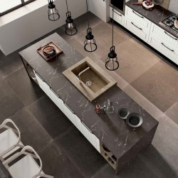 Dueg Kitchens Amalfi