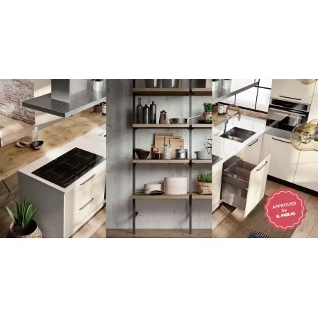 DueG Kitchens Positano